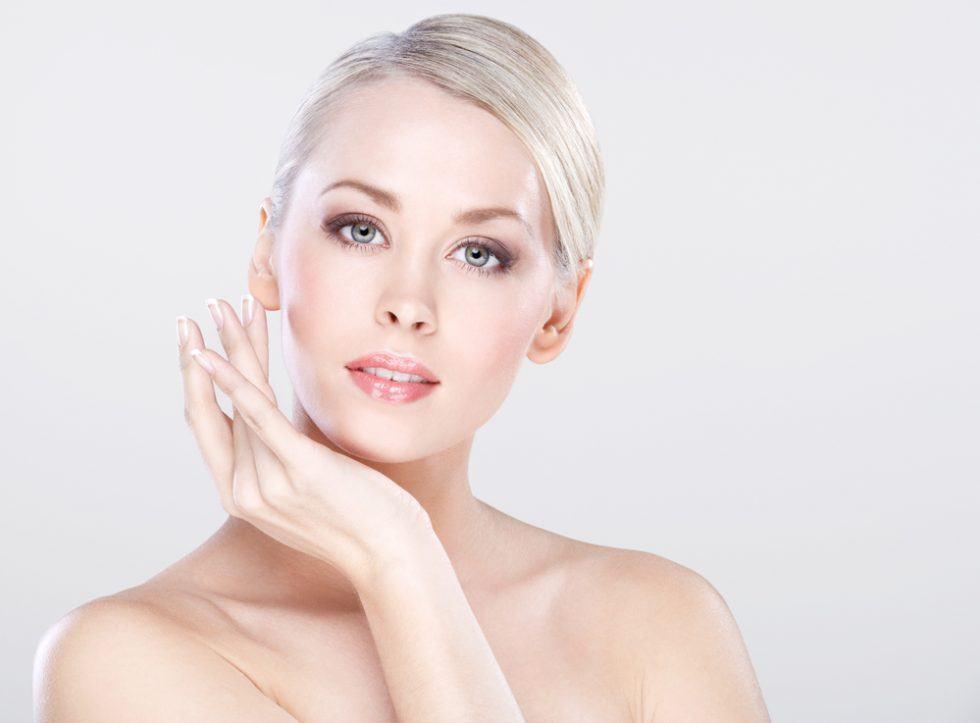 Выравнивание структуры кожи лица thumbnail
