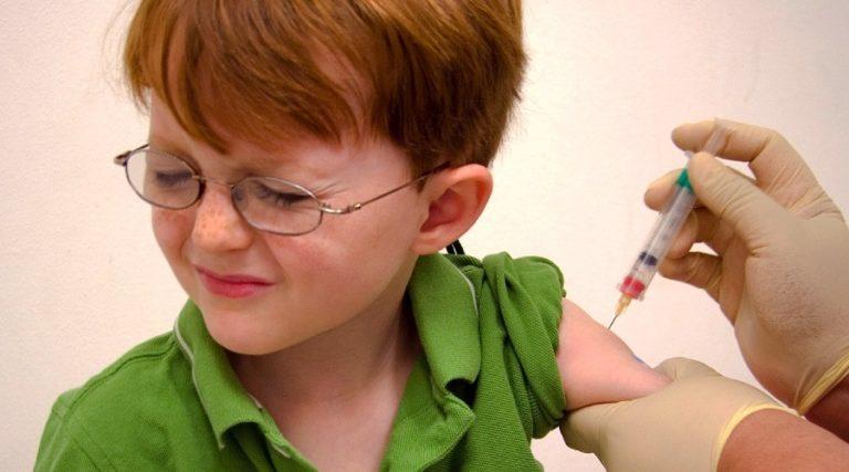 чем лечить испуг у ребенка 6 лет